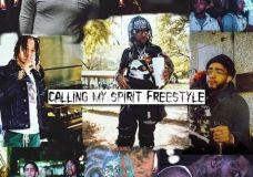 """Jose Guapo & XVL Hendrix – """"Calling My Spirit"""" (GuapMix)"""