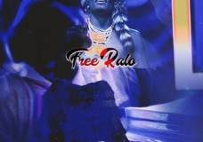"""AR Feat. Baby 9eno, LuLu P and A$AP Ant – """"Free Ralo"""""""