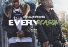 Kingpen Slim Ft. Lambo Anlo – Every Season Freestyle