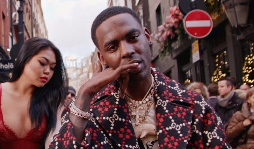 """Young Dolph – """"On God"""" (Video)"""