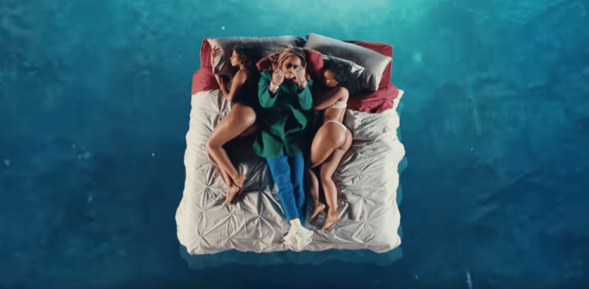 "Future – ""Goin Dummi"" (Video)"