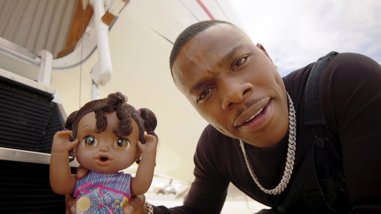 "DaBaby – ""Goin Baby"" (Video); Nardwuar Interview"