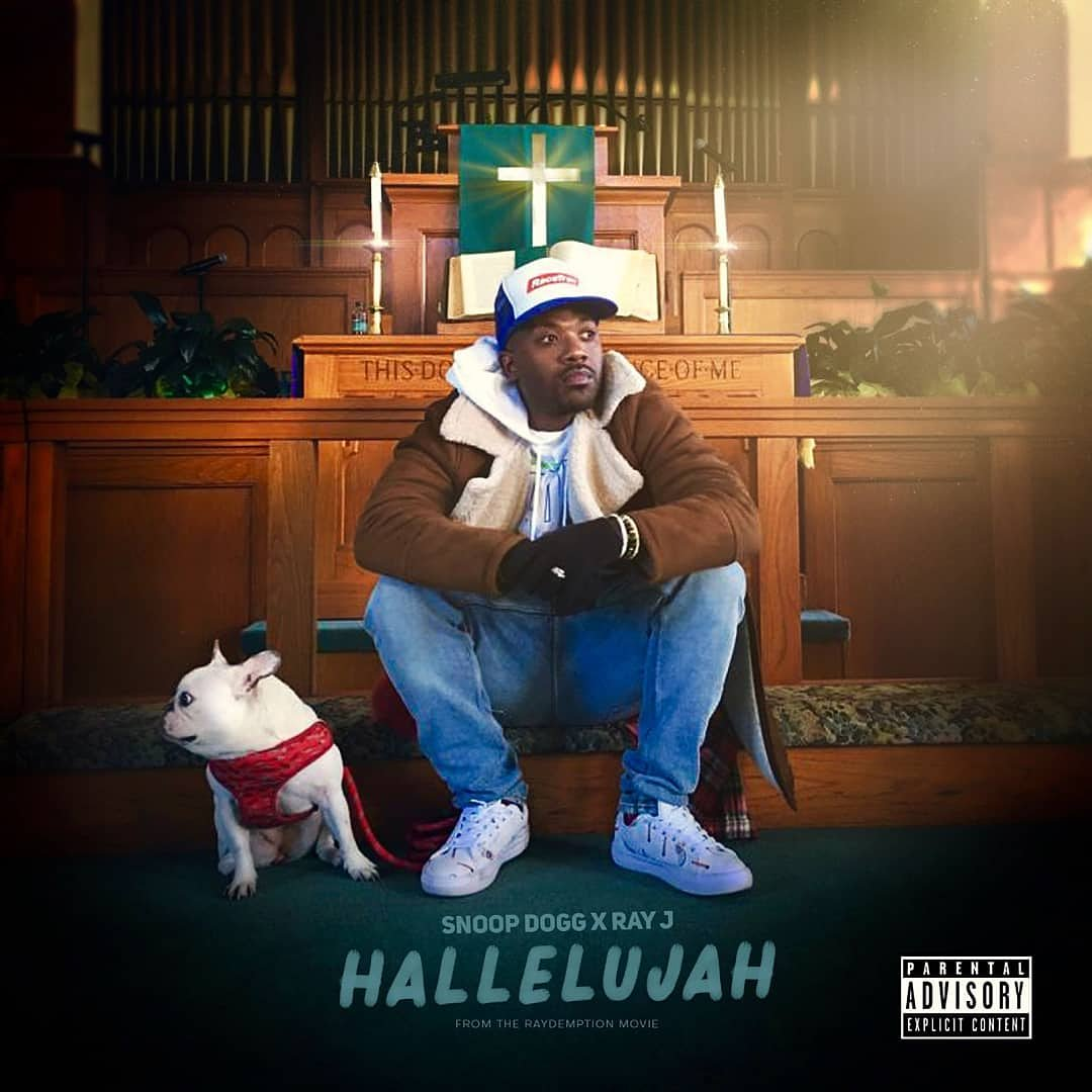 "Ray J Feat. Snoop Dogg – ""Hallelujah"" (Video)"