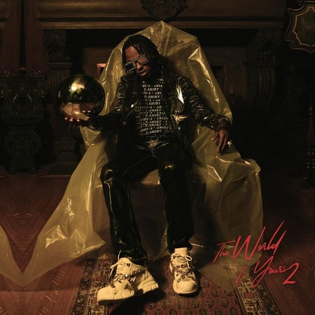 Rich The Kid – 'The World Is Yours 2' (Stream)