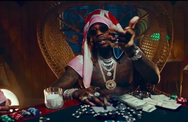 "2 Chainz Feat. Lil Wayne & E-40 – ""2 Dollar Bill"" (Video)"