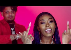 "Asian Da Brat (Asian Doll) Feat. Smokepurpp – ""Draco"" (Video)"