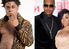 T.I. & Kodak Black are Officially Beefin' on Wax [LISTEN]