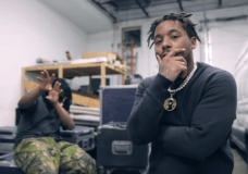 "A$AP Ant Feat. Soduh – ""Fubu Got That Flame 9000"" (Video)"