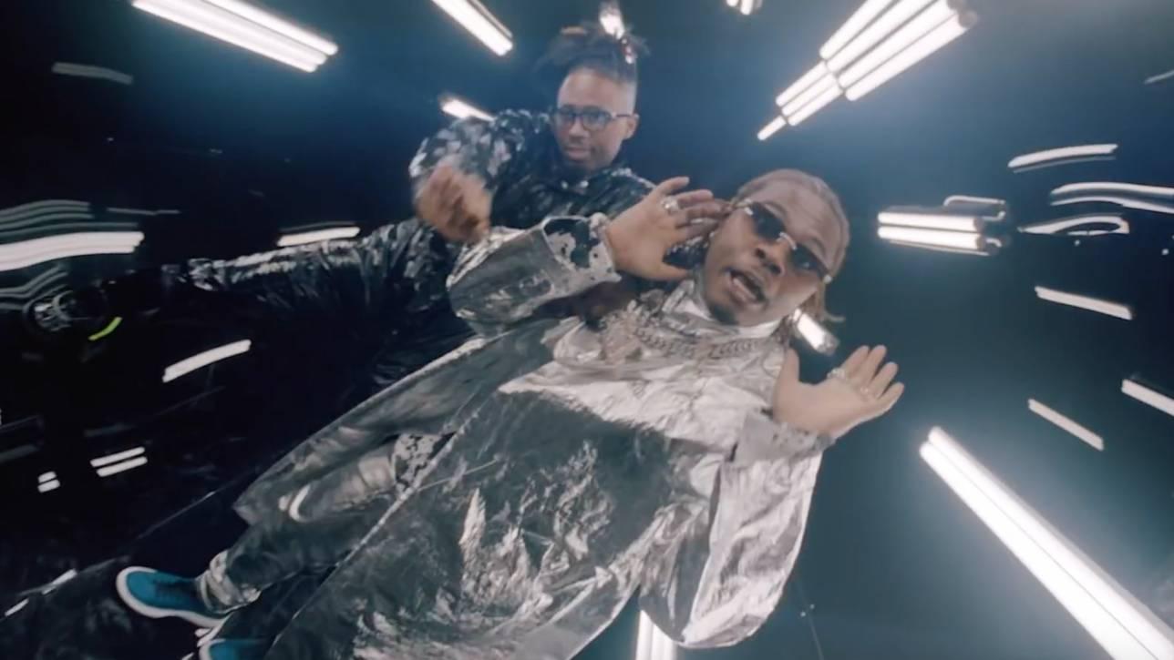 "Metro Boomin Feat. Gunna – ""Space Cadet"" (Video)"
