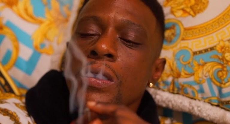 "Boosie Badazz – ""Marijuana"" (Video)"