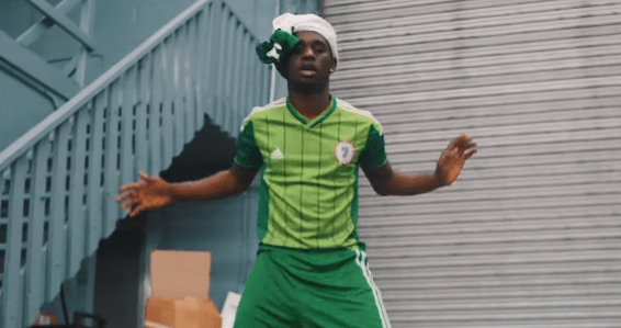 """YungManny – """"All My Guys Are Ballers"""" (Video)"""