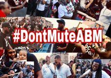 ABM Band – '#DontMuteABM' (LISTEN)