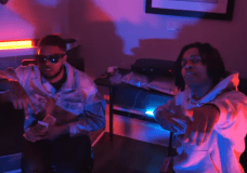 "Purpin Chuck Feat. Lightshow – ""GoGo"" (Video)"