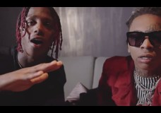 """Famous Dex Feat. Lil GotIt – """"Fully Loaded"""" (Video)"""