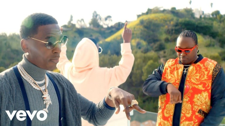 """Young Dolph Feat. Juicy J & Project Pat – """"By Mistake (Remix)"""" (Video)"""