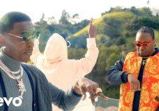"Young Dolph Feat. Juicy J & Project Pat – ""By Mistake (Remix)"" (Video)"