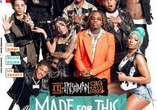 Check Out Rico Nasty & YBN Cordae's XXL Freshman Freestyles/Interviews