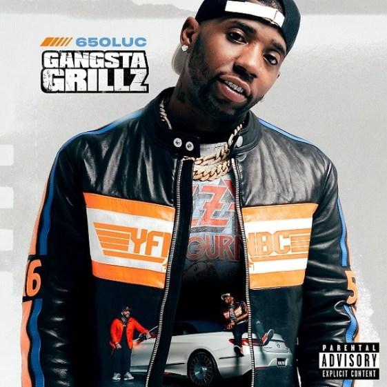 YFN Lucci & DJ Drama – '650Luc: Gangsta Grillz' (Stream)