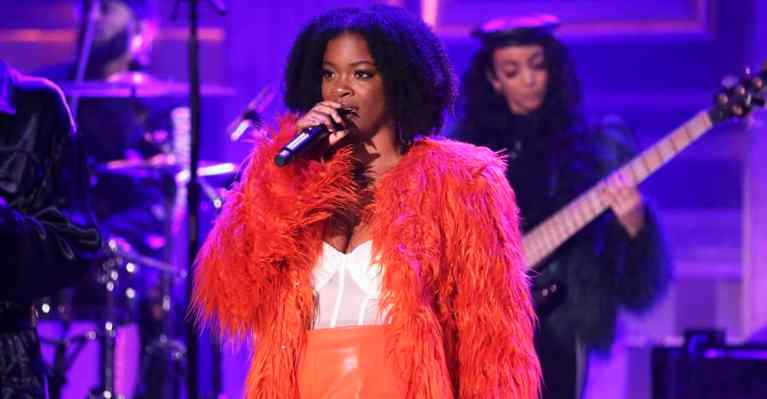 ICYMI: Ari Lennox Performs on 'The Tonight Show'