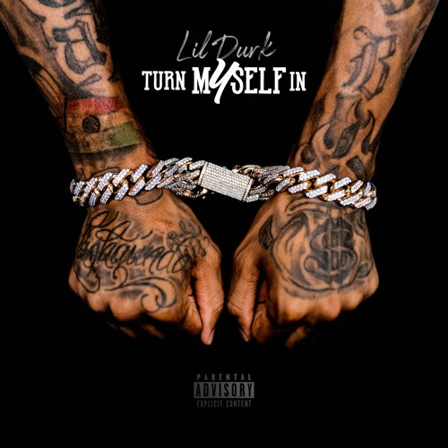 "Lil Durk – ""Turn Myself In"""