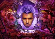 Chris Brown – 'Indigo' (Stream)