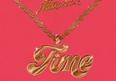 "Free Nationals Feat. Mac Miller & Kali Uchis – ""Time"""