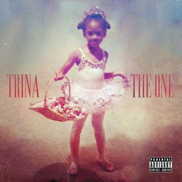 Trina – 'The One' (Stream)