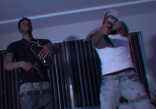 "Young Moose x YG Teck – ""Loaded"" (Video)"