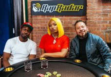 Rap Radar Podcast With Megan Thee Stallion