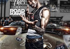 """Lor Charlie – """"Tales of a Road Runner"""" (Stream)"""