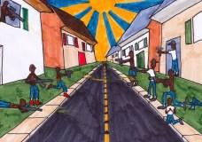 Bucky Malone – Gunnin' (Prod by Lord Fubu)