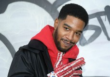 Kid Cudi to Star in Upcoming HBO Drama