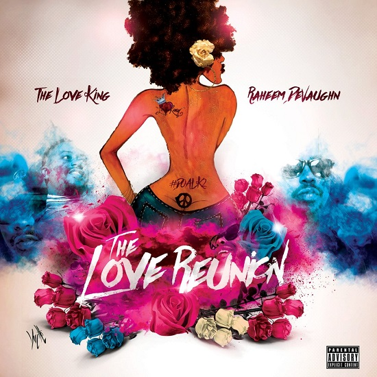 Raheem DeVaughn – 'The Love Reunion' (Stream)