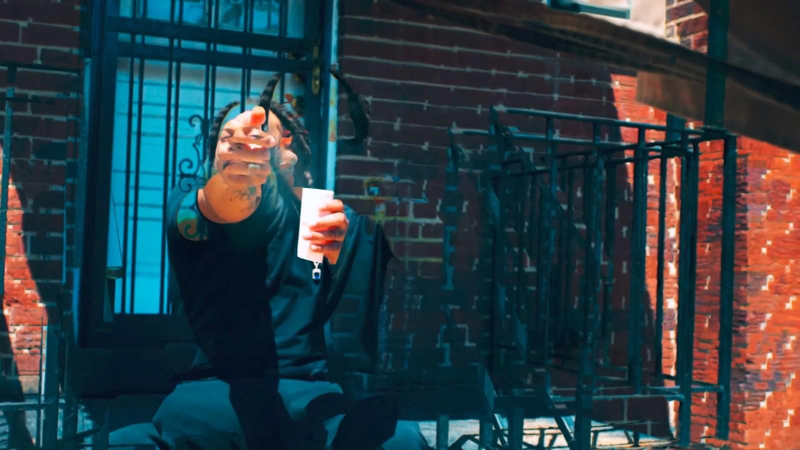 Big Breezy (Mike Brown Da Czar) – Havin' It (Video)