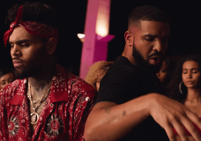 "Chris Brown Feat. Drake – ""No Guidance"" (Video)"