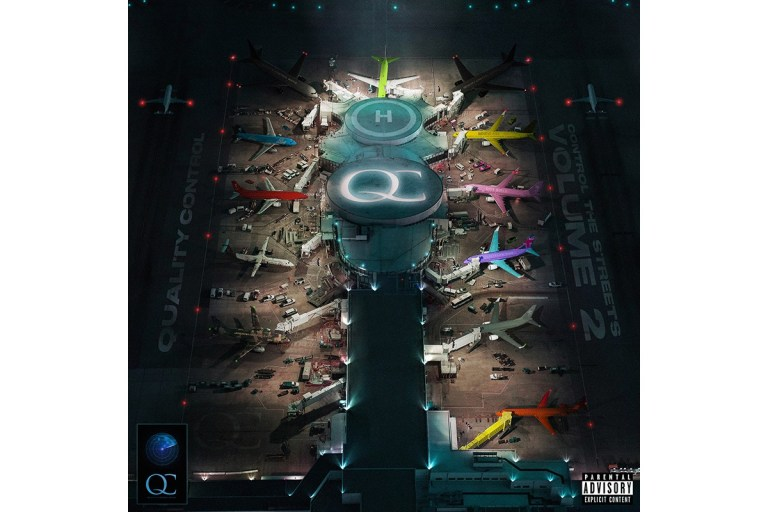 """Quality Control Feat. Lil Yachty & Tee Grizzley – """"Once Again"""""""