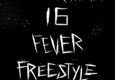 "I Am Northeast – ""16 Fever Freestyle"""