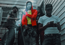 "Lil Xelly Feat. Yung Gleesh – ""Walk Down"" (Video)"