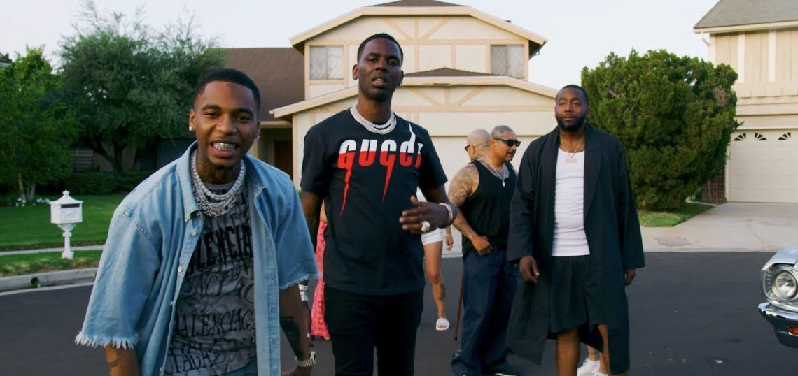 "Young Dolph & Key Glock – ""Baby Joker"" (Video)"