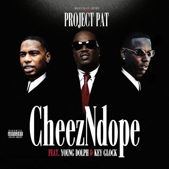 """Project Pat Feat. Young Dolph & Key Glock – """"CheezNDope"""" (Video)"""