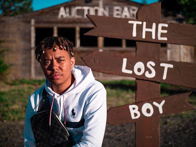 YBN Cordae – 'The Lost Boy' (Stream)