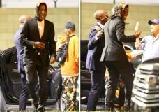 A$AP Rocky is a Free Man