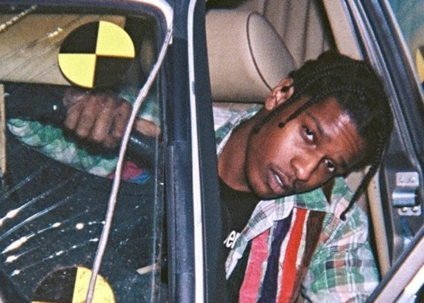 A$AP Rocky Found Guilty of Assault in Sweden; Won't Do Any Additional Jail Time