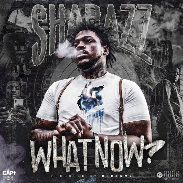 Shabazz – 'What Now?' (Stream)