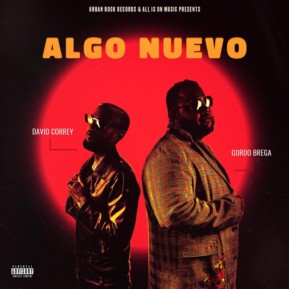 "David Correy & Gordo Brega – 'Algo Nuevo' (Stream); ""Dive"" (Video)"