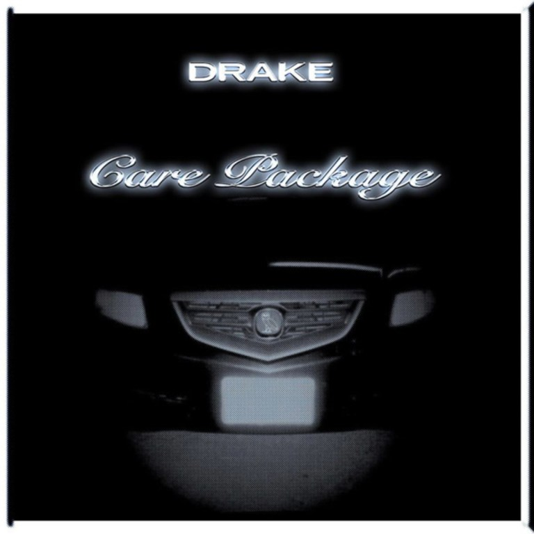Drake's 'Care Package' Earns Him Another #1 on Billboard