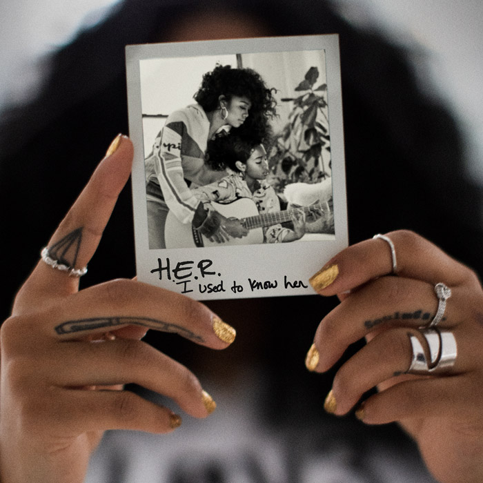 "H.E.R. Feat. YBN Cordae – ""Lord Is Coming"""