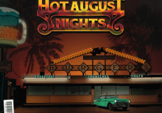 Curren$y – 'Hot August Nights' (Stream)