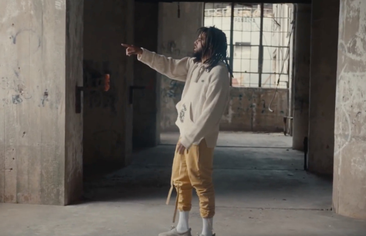 "Dreamville Feat. EARTHGANG, J. Cole, Smino & Saba – ""Sacrifices"" (Video)"