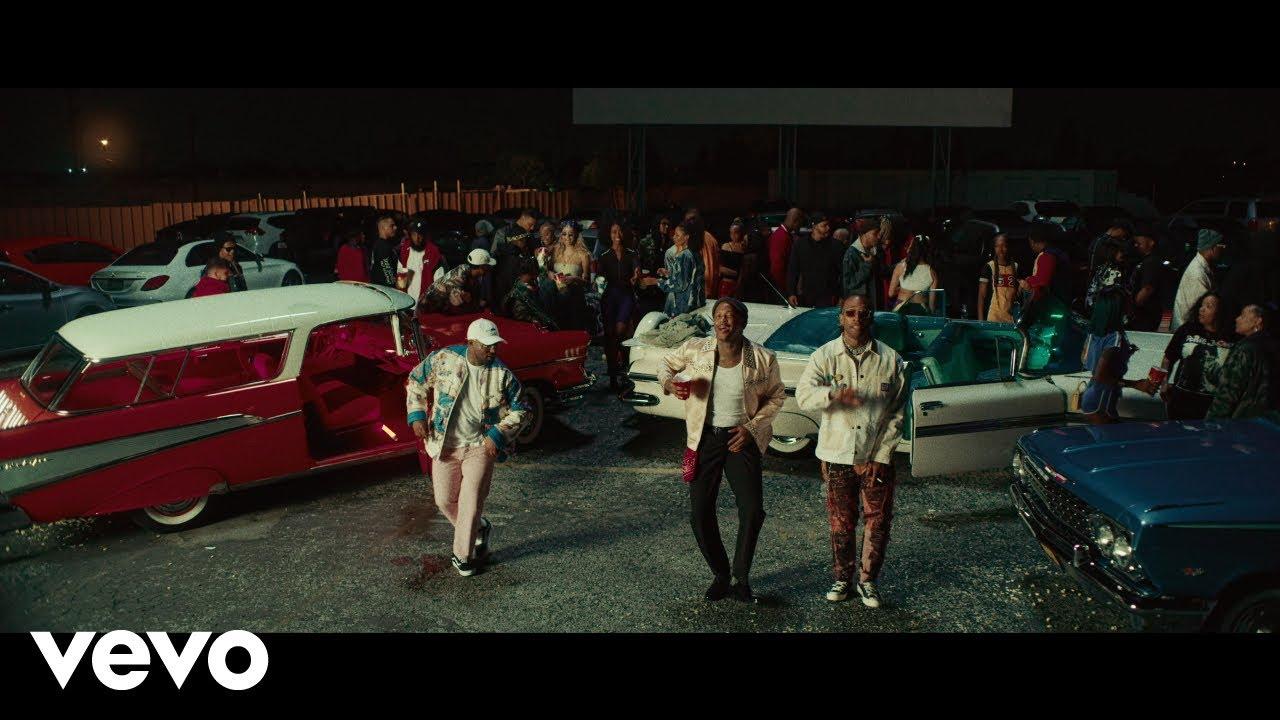 """ScHoolboy Q Feat. YG & Ty Dolla $ign – """"Lies"""" (Video)"""
